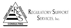Regulatory Support Services