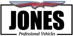 Jones Professional Vehicles