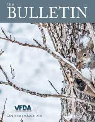VFDA March 2021 Bulletin