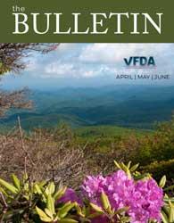 VFDA Bulletin April May June 2021