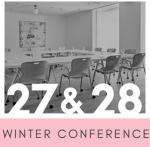 VFDA 11th Annual Winter Conference